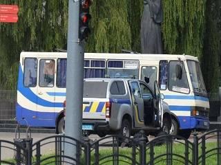 В УПЦ призвали молиться об освобождении заложников в Луцке