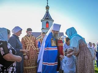 Митрополит Антоний: Эгоизм лишает человека звания христианина