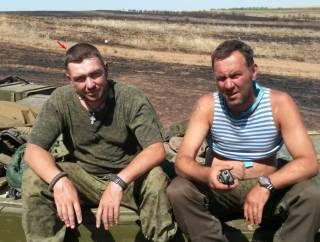 Российские диверсионно-ударные группы в войне на Донбассе. Часть 2 (горячее лето-2014)