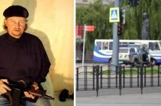 Луцкий террорист, захвативший заложников, был зоозащитником, – СМИ