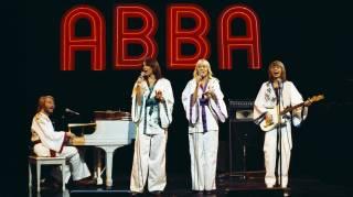 В следующем году группа ABBA порадует своих поклонников первым за сорок лет мини-альбомом