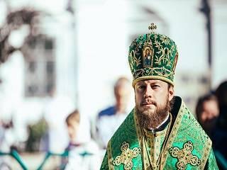 Епископ УПЦ рассказал, чему человек ХХІ века может научиться у преподобного Антония Печерского