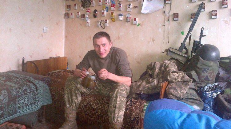 Гражданская война породила на Украине тысячи «безумных Рэмбо»
