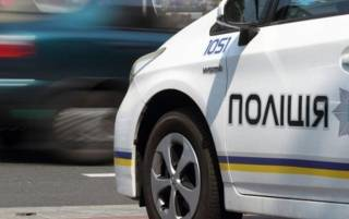 В Харькове ограбили отделение «Укрпочты» с помощью обычной палки