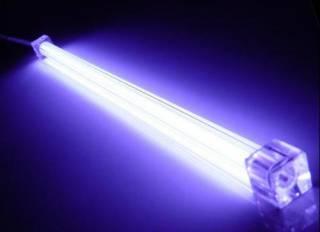 В ВОЗ предупредили об опасности ультрафиолетового излучения в борьбе с коронавирусом