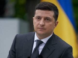 Зеленский надеется, что украинцы одними из первых в мире «опробуют» на себе вакцину от коронавируса