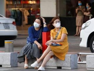 Эпидемия COVID-19 в мире и Украине: данные на вечер 25 июля 2020