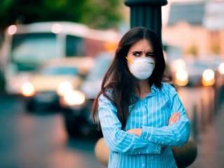 Создана маска, способная нейтрализовать коронавирус