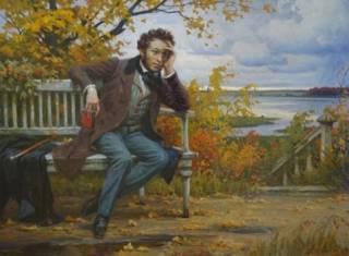 Колумнист «Фразы» опубликовал таинственный стих о Пушкине