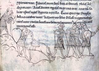 Средневековая анархия в Британии. Об исторических параллелях XII и XXI вв