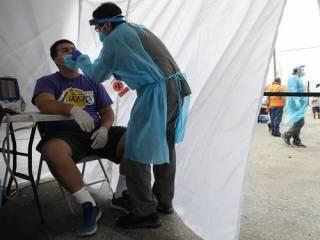 Эпидемия COVID-19 в мире и Украине: данные на вечер 26 июля 2020