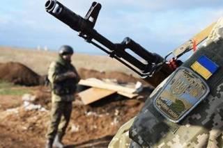 Накануне полного прекращения огня на Донбассе боевики разрушили жилой дом