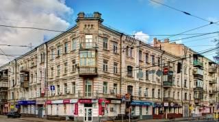 В историческом центре Киева прогремел взрыв