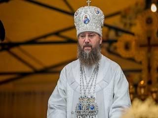 В УПЦ призвали молиться о полном прекращении войны на Донбассе