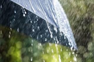 Август в Украине начнется с холодных дождей