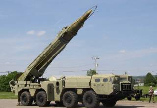 Американский след украинской оборонки