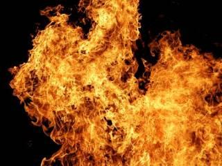 На Николавщине у фуры взорвался бензобак, ‒ есть погибшие