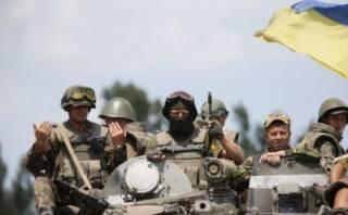 «Будем стрелять в ответ». Что говорят украинские бойцы о перемирии на Донбассе