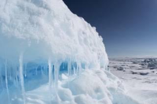 Японский профессор заявил, что нас ждет новый ледниковый период