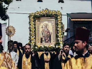 Поместные Православные Церкви поздравили украинцев с Днем Крещения Руси