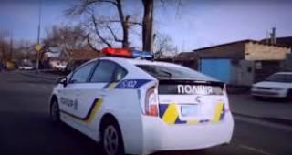В Кременчуге пьяный водитель занялся сексом с пассажиркой на глазах у полиции