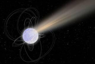 Итальянские астрономы разгадали одну из тайн космоса