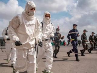 Эпидемия COVID-19 в мире и Украине: данные на вечер 29 июля 2020