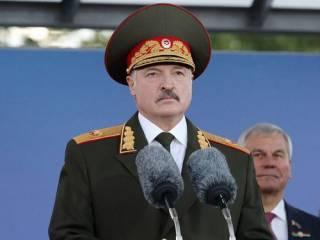 «Это ЧП»: Лукашенко отреагировал на задержание десятков российских «вагнеровцев»