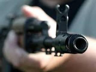 На Полтавщине киллеры расстреляли известного криминального «авторитета»