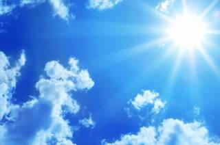 Синоптики обещают украинцам комфортную погоду в начале следующей недели