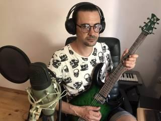 Борис Таршис: Есть куча классного украинского рэпа и рока. А украинских Шаинских и Крылатовых — нет...