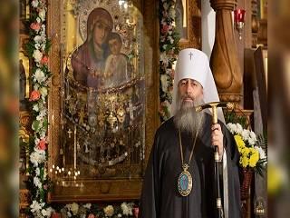 В УПЦ рассказали о чудесах Святогорской иконы Божией Матери