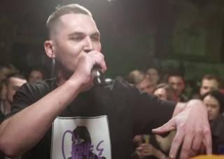 В Питере расчленили украинского рэпера, который скончался от передозировки наркотиков