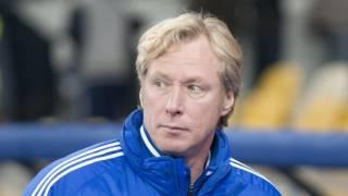 Стала известна новая должность Михайличенко в «Динамо»