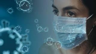 Украинцы болеют коронавирусом в 50 раз реже, чем гриппом и ОРВИ