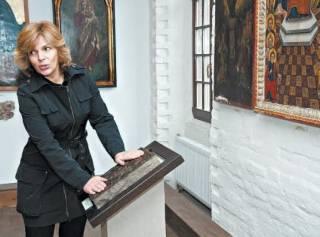 Из-за эпидемии коронавируса Ольга Богомолец продает свой замок-музей «Радомысль», — СМИ