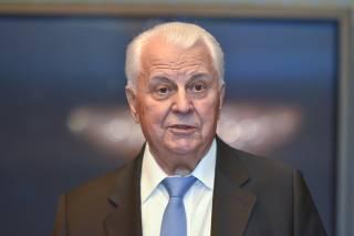 Стало известно, кто возглавит переговоры по Донбассу от Украины в Минске