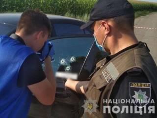 В полиции признались в фейковом расстреле криминального «авторитета» на Полтавщине