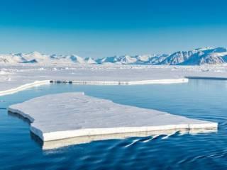 Ученые обнаружили «вечные» химикаты в холодных водах Арктики