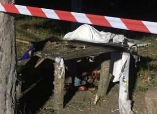 На Черниговщине мужчина подорвал гранатой целую компанию друзей