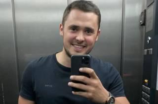 Депутат от «Слуги народа» Андрей Стрихарский обвинил Игоря Шайхета в клевете, - СМИ