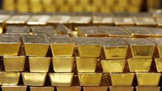 Цена на золото побила исторический рекорд