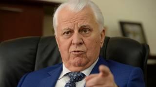 Кравчук заговорил о компромиссах по вопросу Донбасса