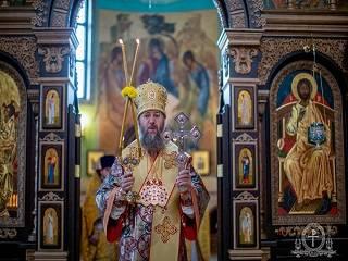 Митрополит Антоний: Вера – свободный выбор человека, не требующий доказательств