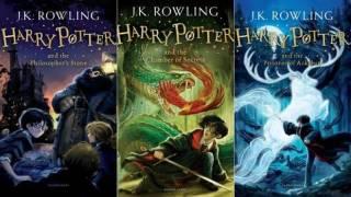 «Смерть» и «убивать»: названы популярный слова из книг о Гарри Поттере