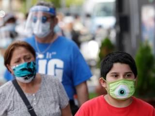 Эпидемия COVID-19 в мире и Украине: данные на вечер 31 июля 2020