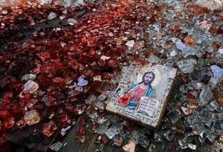 Митрополит Онуфрий о конфликте на Донбассе: Кто ищет мирный путь, тот обязательно его находит