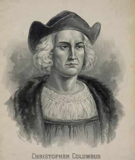 Христофор Колумб португалец