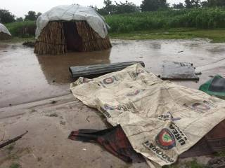 Камерунские террористы устроили массовое убийство мирных жителей