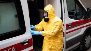 Стало известно, в какой области Украины наибольший показатель смертности от коронавируса